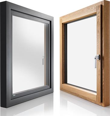 Holz alu fenster vorteile  Holz-Alu Fenster | Tobias Brauer