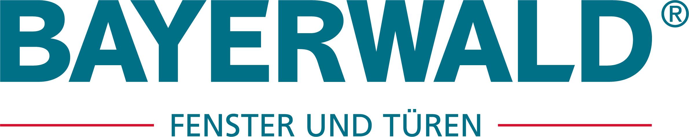 logo von bayerwald fenster t ren bayerwald fenster haust ren. Black Bedroom Furniture Sets. Home Design Ideas