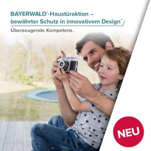 Willkommen in der Premium-Klasse! Innovatives Design zum Aktionspreis