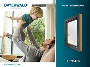 Der neue Fenster-Prospekt ist da!