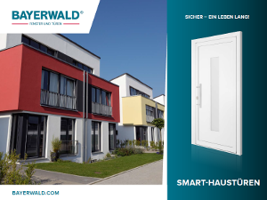 SMART-Haustüren