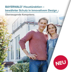 So neu! So schön! Innovatives Design zum attraktiven Aktionspreis