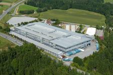 Firmengebäude von Bayerwald - Fenster Haustüren GmbH