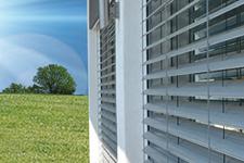 Prospekt Sonnen- und Sichtschutz