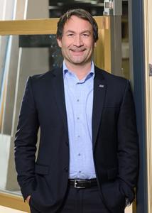 Jürgen Hartrampf, Geschäftsführer
